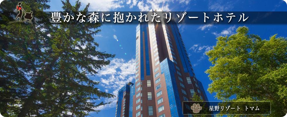 星野リゾート トマム 北海道