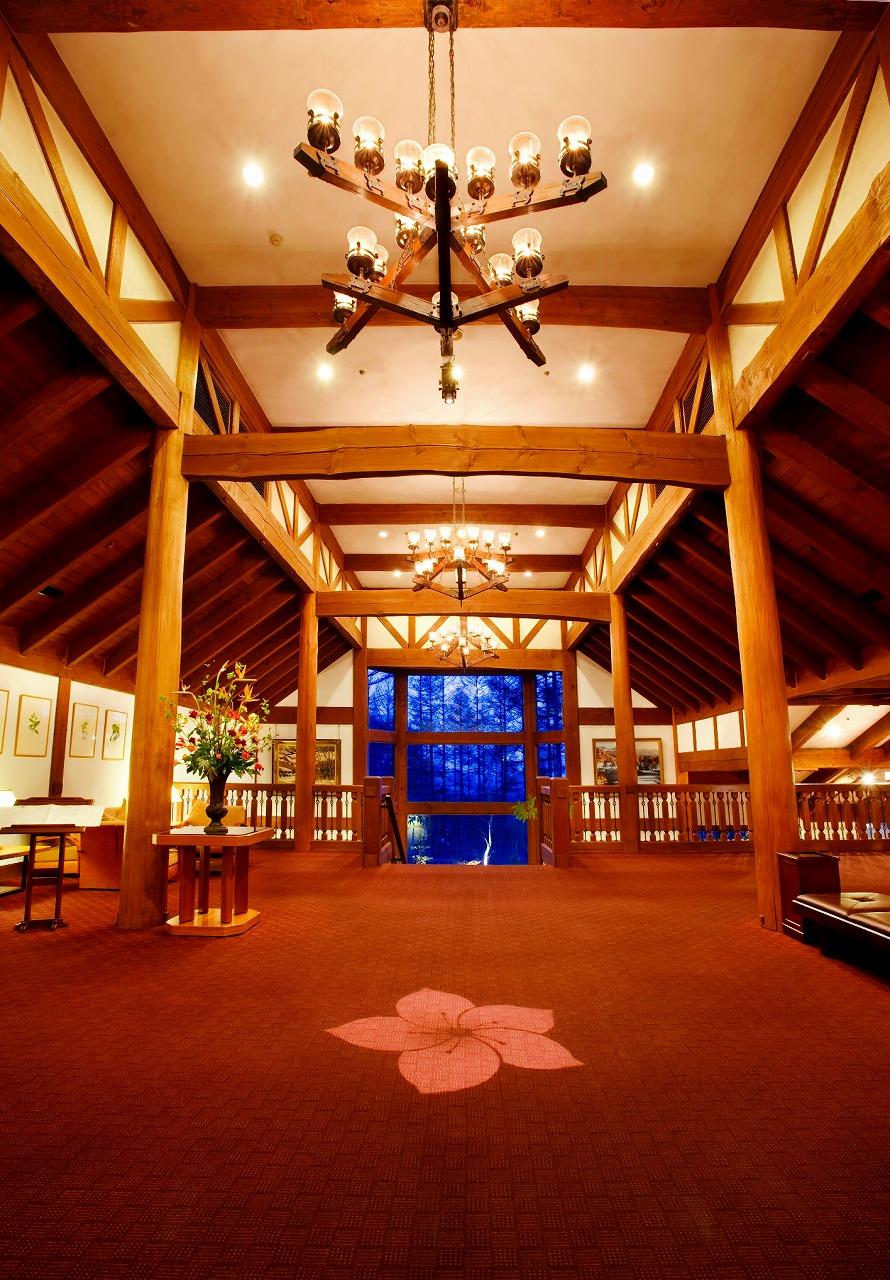 蓼科東急ホテル