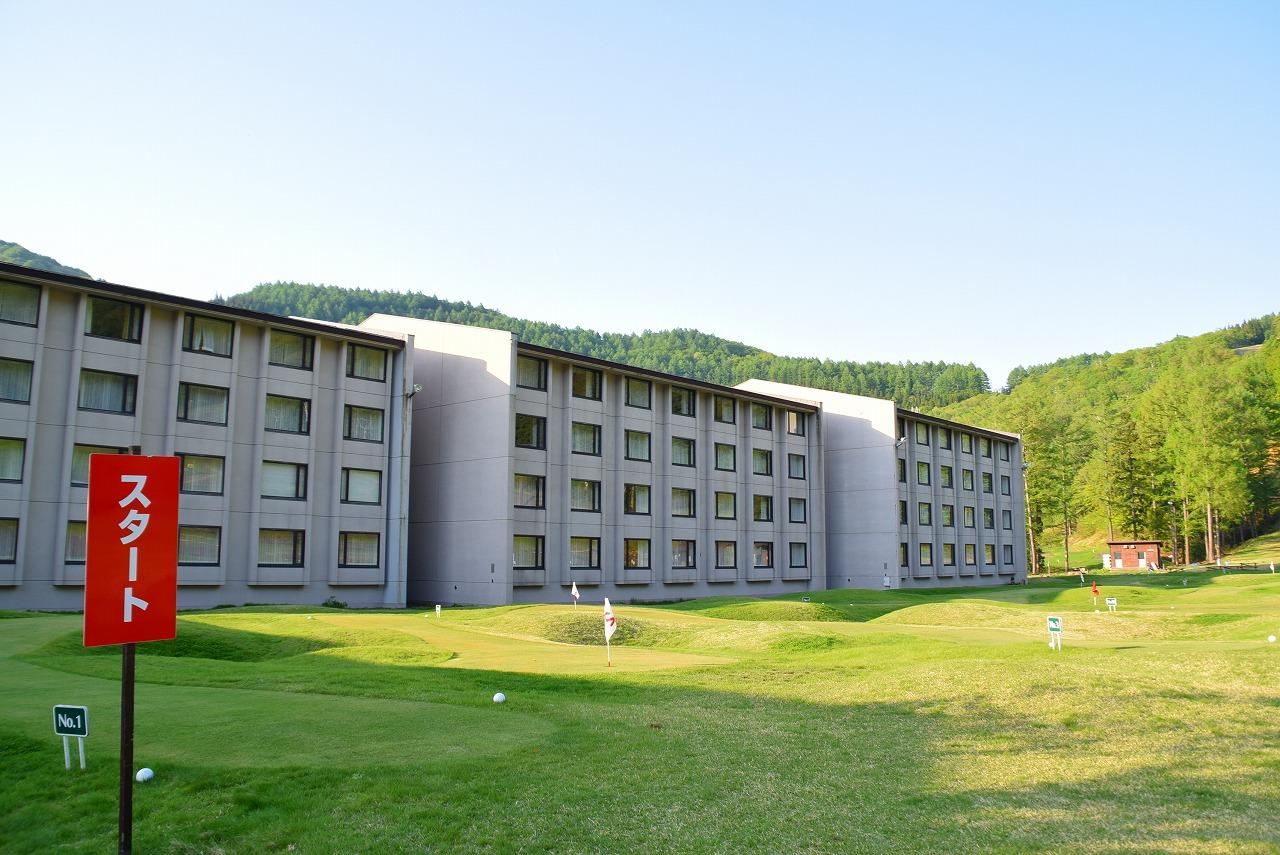 ホテルタングラム