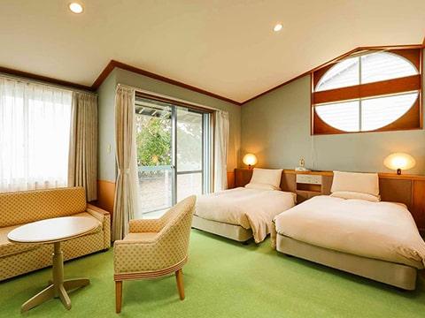ホテルアナガ 兵庫県