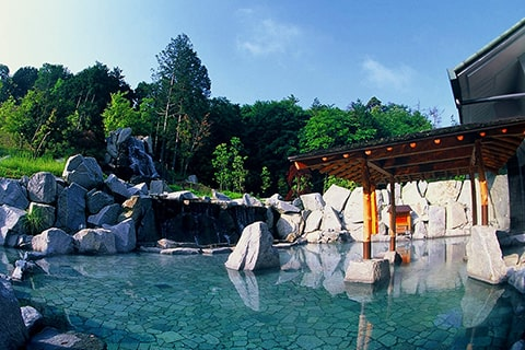 青山ガーデンリゾート ホテルローザブランカ 三重県