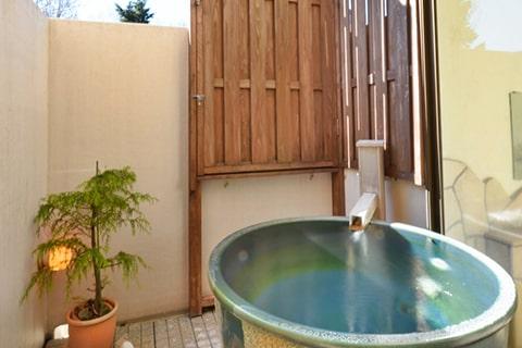 別邸 石の家 静岡県