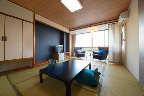 鳥羽グランドホテル 三重県