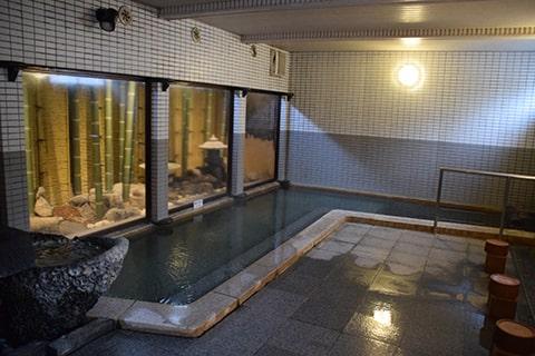皆生温泉 海潮園 鳥取県