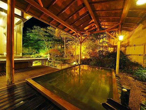 ラフォーレ倶楽部 箱根強羅 湯の棲 神奈川県