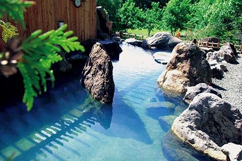ホテル阿寒湖荘 北海道