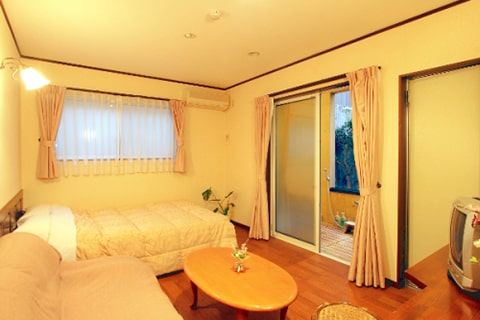 プチホテル アニマーレ プレミアム 静岡県
