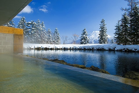 ヒルトンニセコビレッジ 北海道