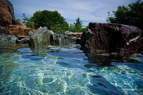 星野リゾート 磐梯山温泉ホテル 福島県