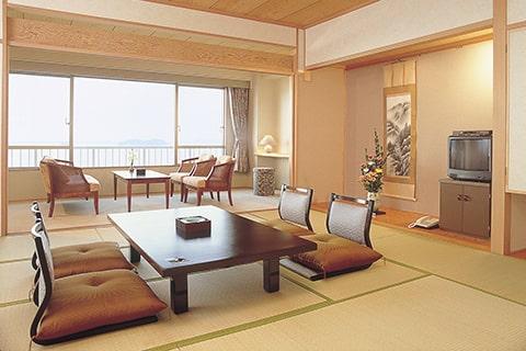 ホテル三河 海陽閣 愛知県