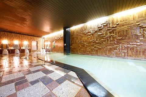 きぬ川国際ホテル 栃木県