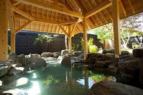しこつ湖鶴 雅リゾートスパ 水の謌 北海道