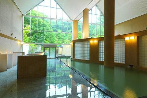 定山渓鶴 雅リゾートスパ 森の謌 北海道