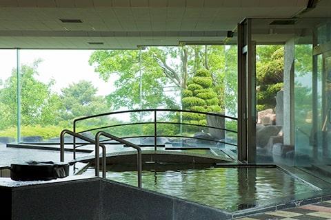 リゾートホテル オリビアン小豆島 香川県