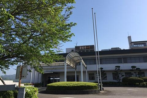 夢寛歩道後 愛媛県