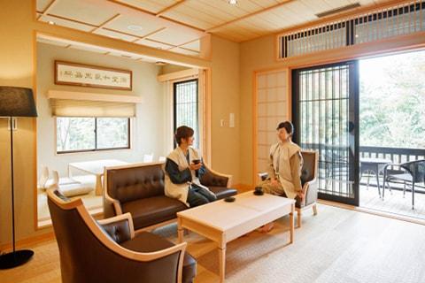 ホテル四季の館・那須 栃木県