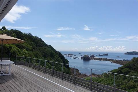 四季の蔵 カーサ・デラノンナ 静岡県