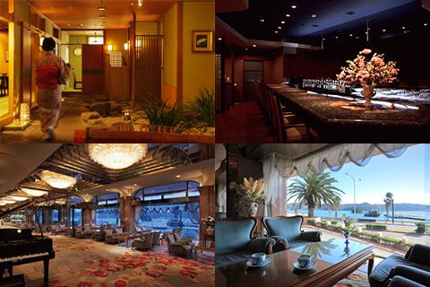 黒船ホテル 静岡県