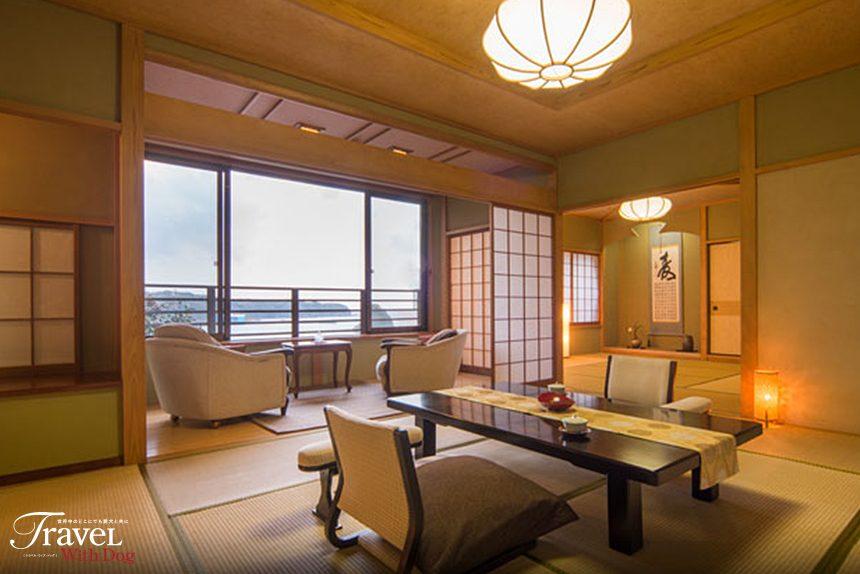 伊豆下田温泉 黒船ホテル