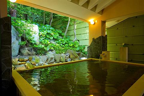 ネスタリゾート神戸 兵庫県