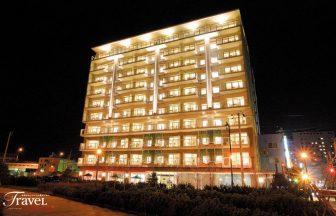 HAKODATE 男爵倶楽部 HOTEL & RESORTS 北海道