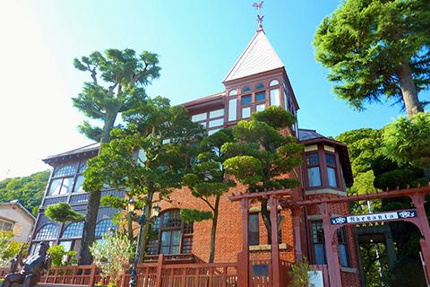 神戸北の坂ホテル 兵庫県
