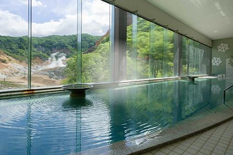第一滝本館 北海道