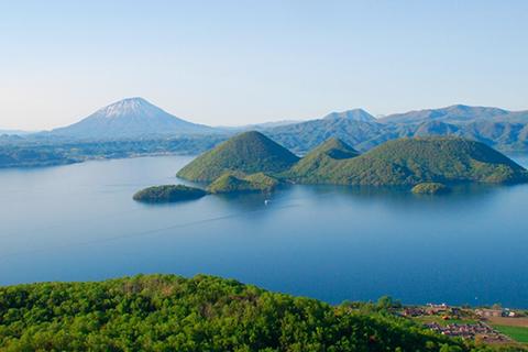 ゆとりろ洞爺湖 北海道