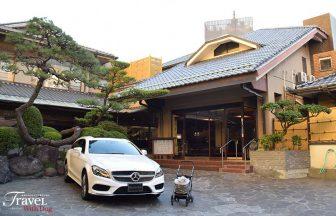 古屋旅館 静岡県