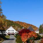 湯元ホロホロ山荘 北海道
