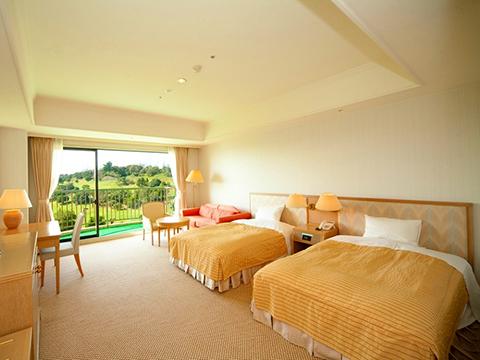小名浜オーシャンホテル&ゴルフクラブ 福島県