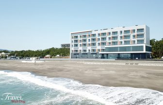 レジーナリゾート鴨川 -Dog Wellness Beach- 千葉県