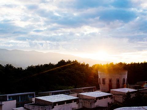 星野リゾート リゾナーレ八ヶ岳 山梨県