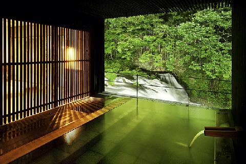 庄助の宿 瀧の湯 福島県