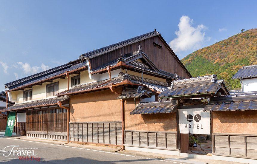 竹田城 城下町 ホテルEN 兵庫県
