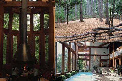 四季の森ホテル 長野県