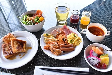 カフー リゾート フチャク コンド・ホテル 沖縄県