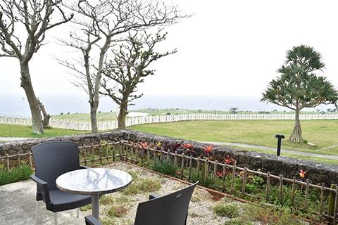 ザ・サザンリンクスリゾートホテル 沖縄県