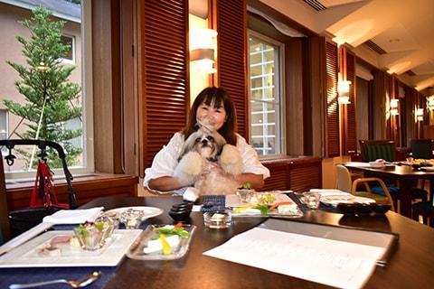 ゆとりろ蓼科ホテル with DOGS 長野県