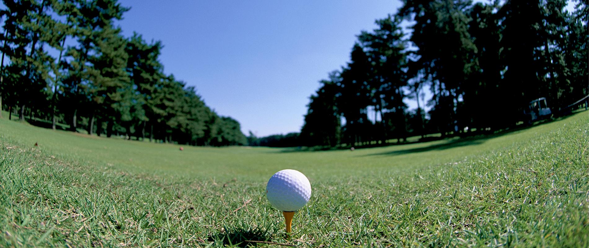 愛犬と行く貸し切りリゾートゴルフ